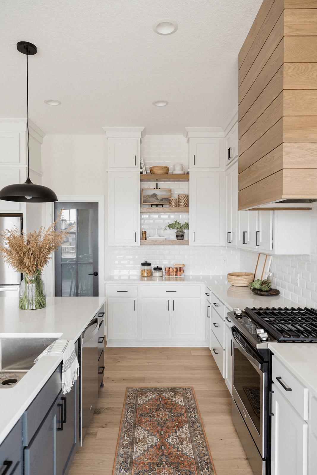 Discover Farmhouse Interior Design Tips Inspiration Nook Find