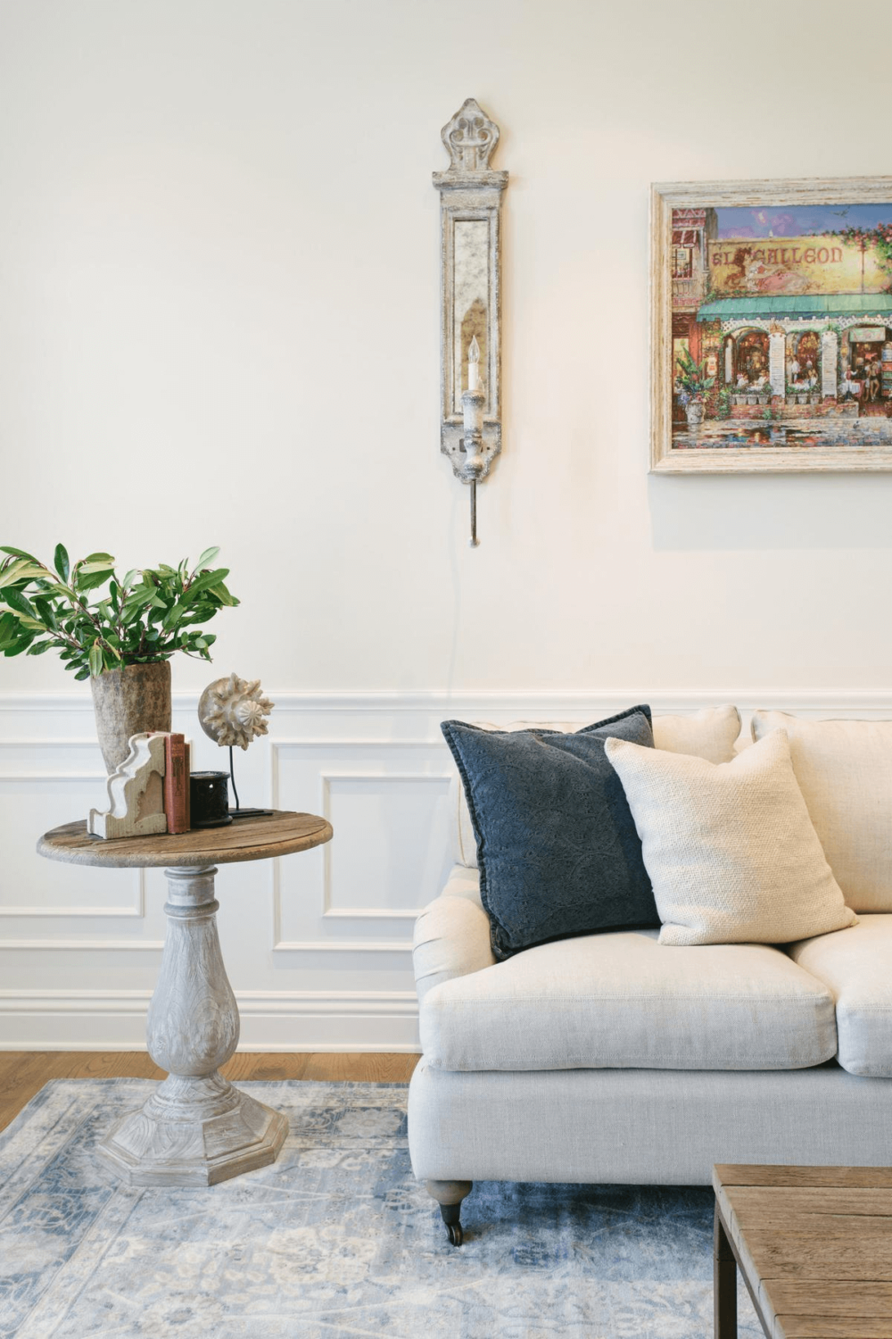 Steal The Look: French Farmhouse
