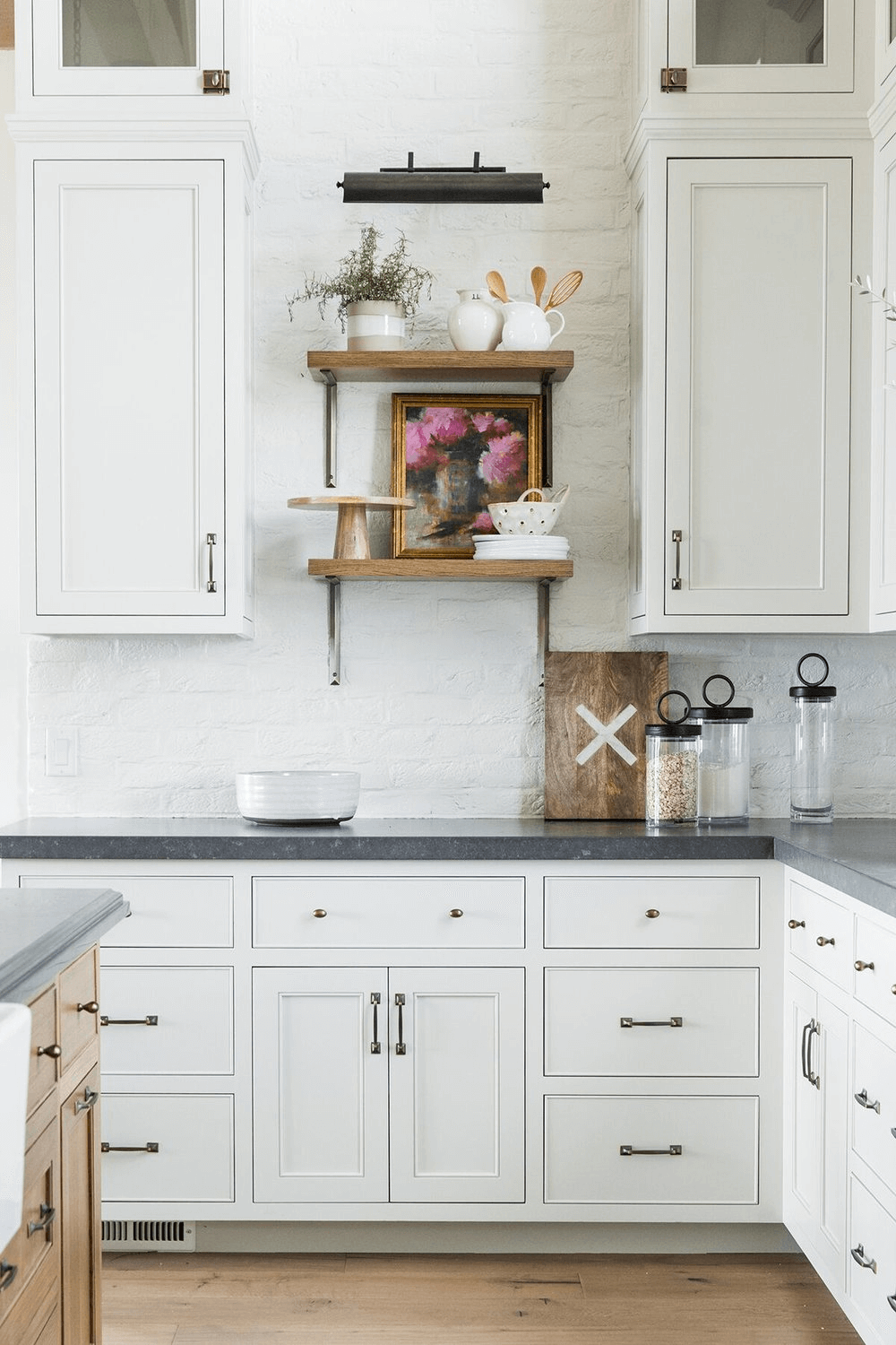 this is a rustic farmhouse kitchen with open shelves and cabinets(1)