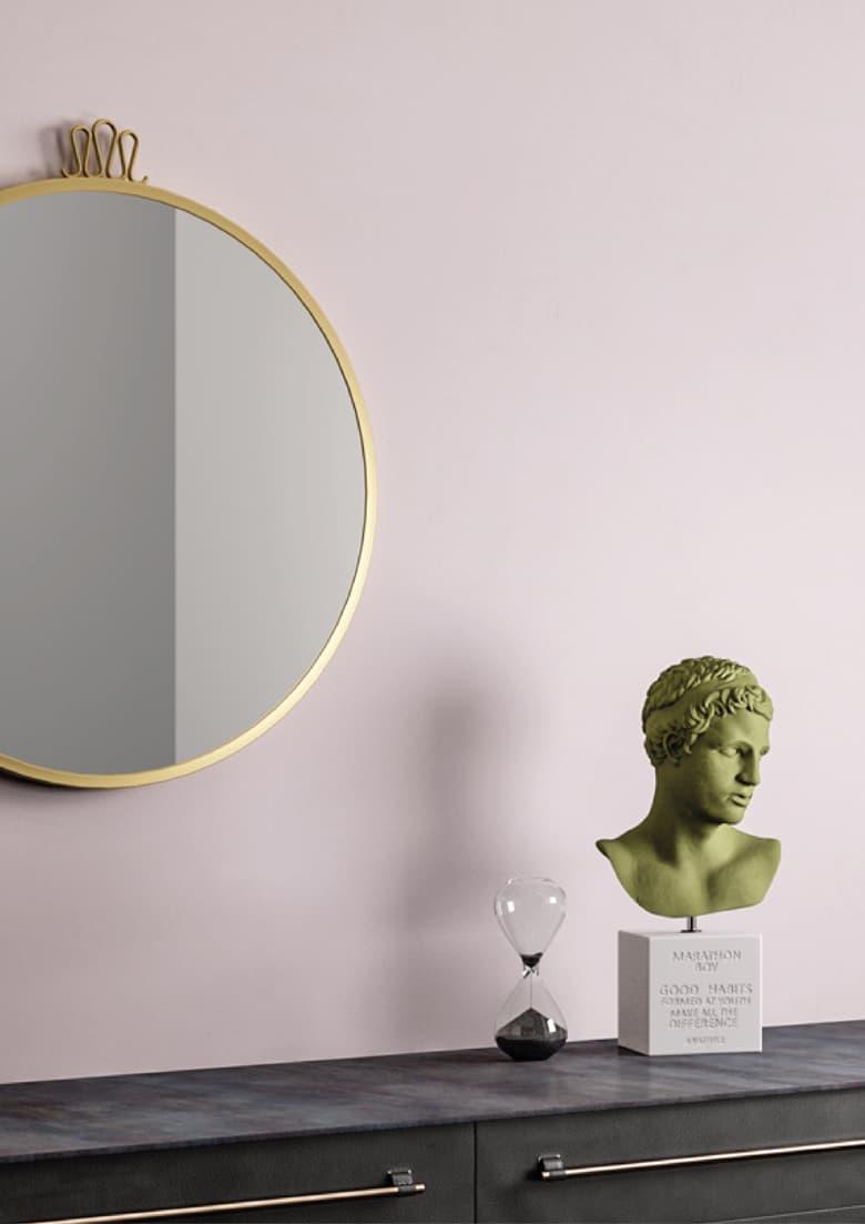 this is a Randaccio Wall Mirror