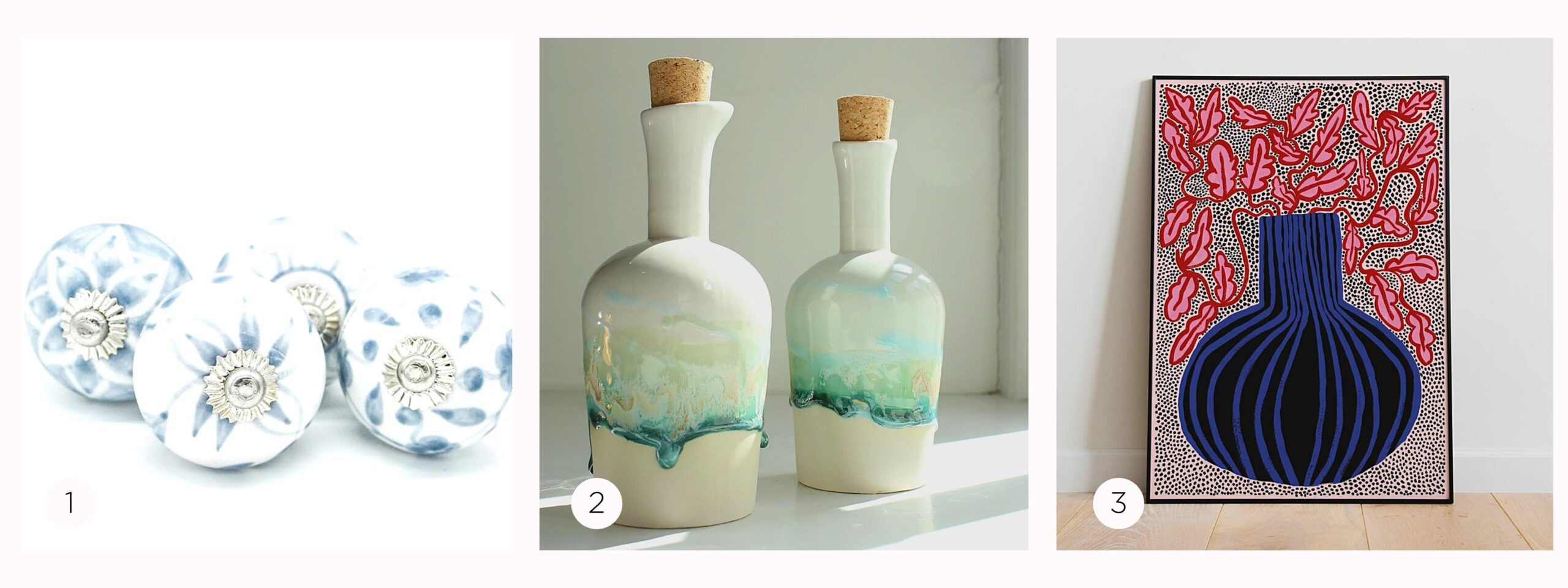 this is an etsy feed for small decorative features