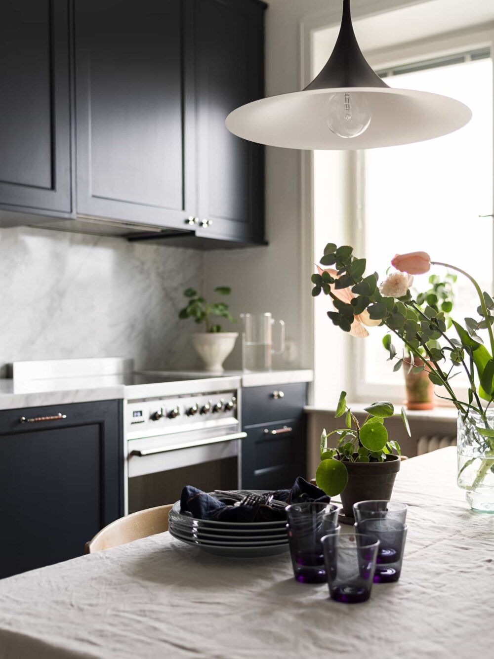 Designing Your Dream Kitchen? 5 Things You Need To Know