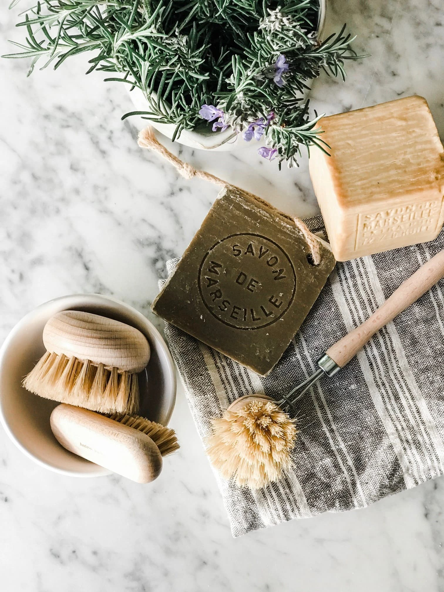 this is a collection of soap by greige design