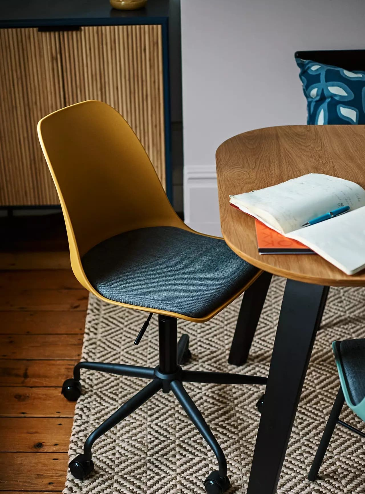 office chair by ANYDAY john lewis collection