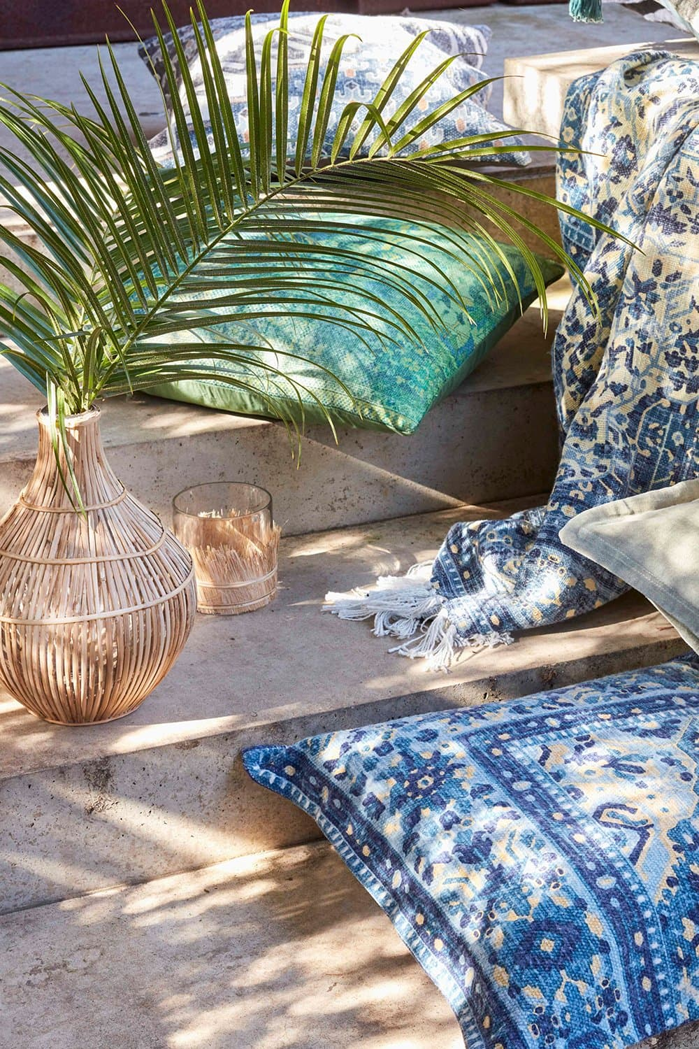 this is french connection summer home collection
