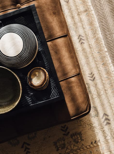 A novelty or trend: What's next for interiors?