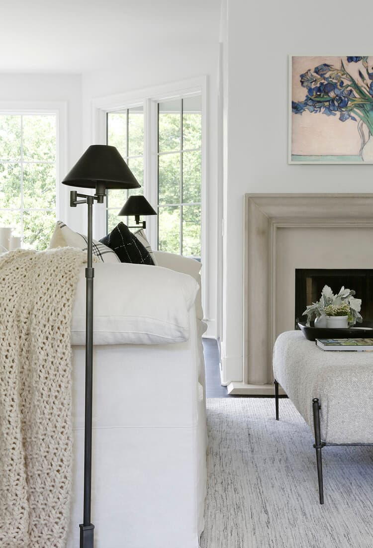 Choosing the perfect Farmhouse colour palette for your home