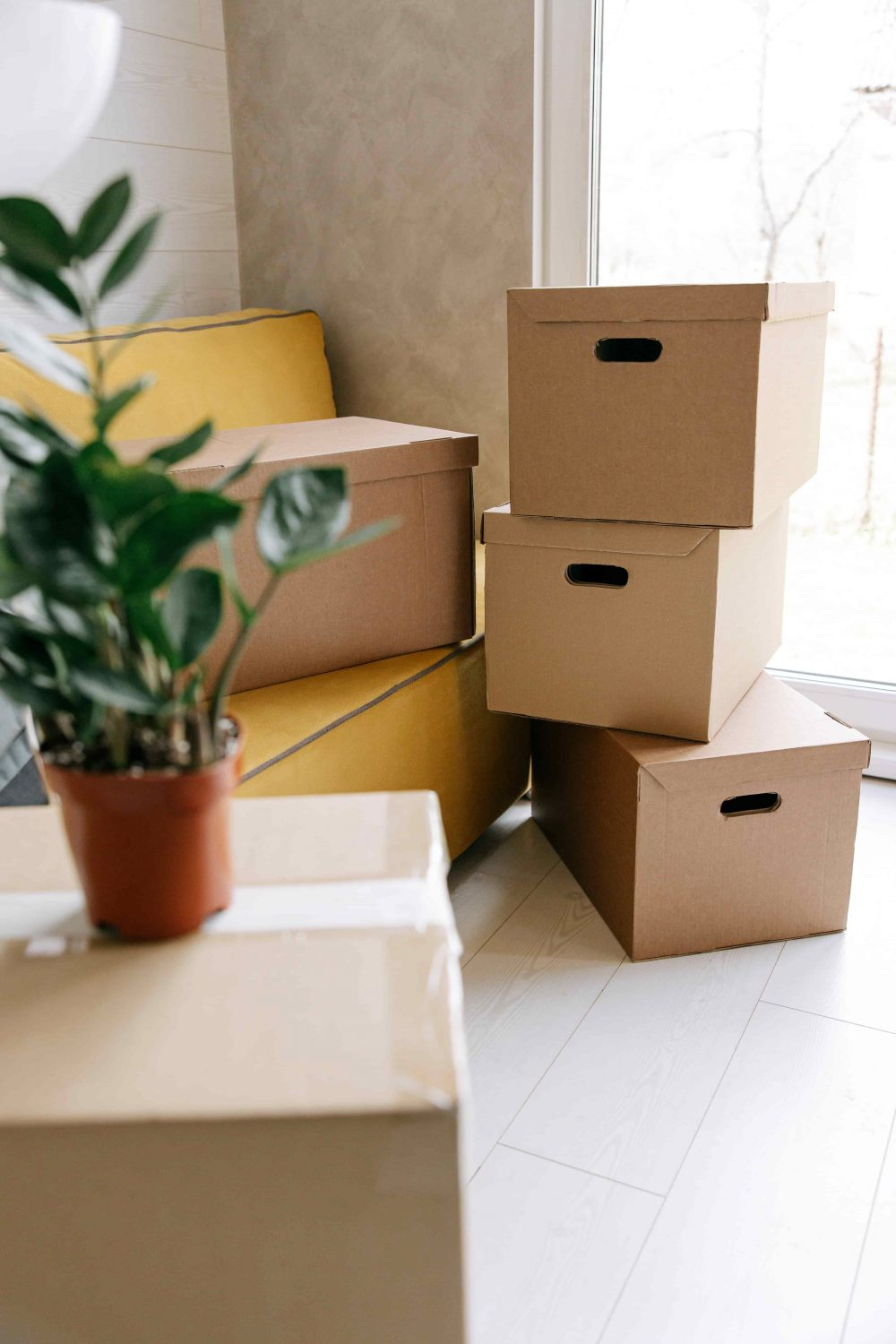 Moving Home In 6 Weeks? Your Checklist for Getting Ready Before a Move
